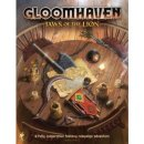 Gloomhaven: Jaws of the Lion - Expansion - EN