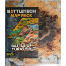 BattleTech: Map Pack Battle of Tukayyid - EN