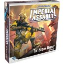 Star Wars: Imperial Assault - The Bespin Gambit -...