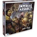 Star Wars: Imperial Assault - Jabbas Realm - Expansion - EN