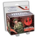 Star Wars: Imperial Assault - Alliance Rangers - Ally...