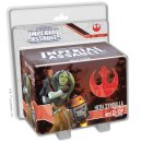 Star Wars: Imperial Assault - Hera Syndulla and C1-10P -...