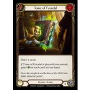 160 - Tome of Fyendal - Yellow