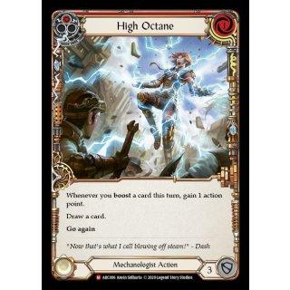 006 - High Octane - Red