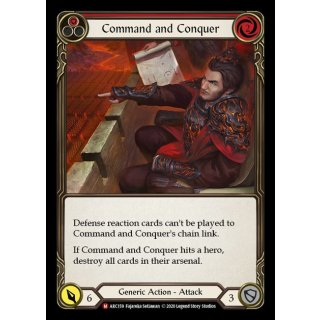 159 - Command and Conquer - Red