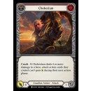035 - Chokeslam - Red