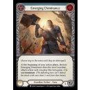 040 - Emerging Dominance - Blue