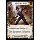111 - Combustible Courier - Blue