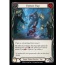 126 - Tripwire Trap - Red