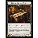 177 - Talishar, the Lost Prince