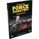 Star Wars: Force and Destiny - Knights Of Fate: A...