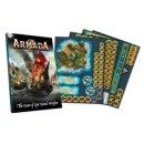 Armada: Rulebook & Counters - EN