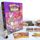 Epic Spell Wars of the Battle Wizards V: Hijinx at Hell...