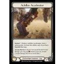 005 - Achilles Accelerator - Rainbow Foil