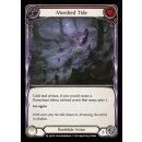 081 - Mordred Tide - Red - FOIL