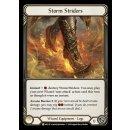 116 - Storm Striders - FOIL