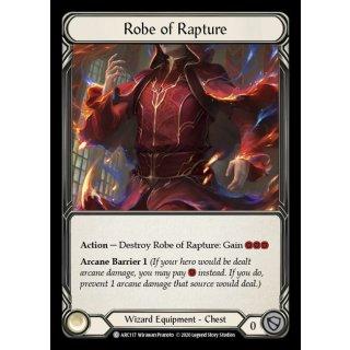 117 - Robe of Rapture - Rainbow Foil