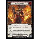 118 - Blazing Aether - Red - FOIL