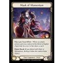 079 - Mask of Momentum - Rainbow Foil