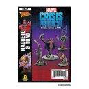 Marvel Crisis Protocol: Magneto & Toad - EN