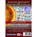 Add-On Scenery: Magic Effects - EN