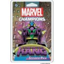 Marvel Champions: The Once and Future Kang Scenario Pack...