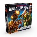 Dungeons and Dragons The Adventure Begins - EN