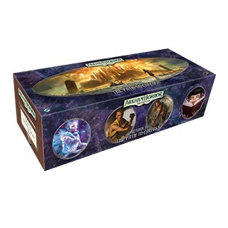 Arkham Horror LCG: Return to the Path to Carcosa - EN