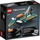 LEGO Technic - 42117 Rennflugzeug