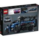 LEGO Technic - 42123 McLaren Senna GTR