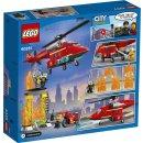 LEGO City - 60281 Feuerwehrhubschrauber