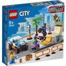 LEGO City - 60290 Skate Park