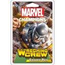 Marvel Champions: Das Kartenspiel - The Wrecking Crew -...