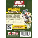 Marvel Champions: Das Kartenspiel - The Wrecking Crew - Szenario Pack - DE