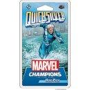 Marvel Champions: Das Kartenspiel - Quicksilver - Helden...
