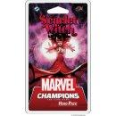 Marvel Champions: Das Kartenspiel - Scarlet Witch -...