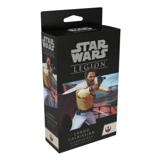 Star Wars: Legion - Lando Calrissian - Erweiterung - DE