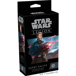 Star Wars: Legion - Agent Kallus - Expansion - EN
