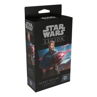 Star Wars: Legion - Agent Kallus - Erweiterung - DE