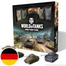 World Of Tanks: Miniatures Game - DE
