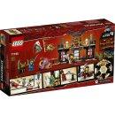 LEGO Ninjago - 71735 Turnier der Elemente