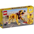 LEGO Creator - 31112 Wilder Löwe