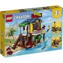 LEGO Creator - 31118 Surfer-Strandhaus