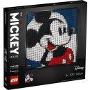 LEGO Art - 31202 Disneys Mickey Mouse