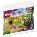 LEGO Friends - 30413 Blumenwagen