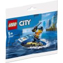 LEGO City - 30567 Polizei Jetski