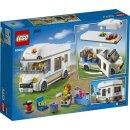 LEGO City - 60283 Ferien-Wohnmobil