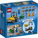 LEGO City - 60284 Baustellen-LKW