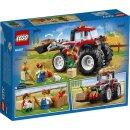 LEGO City - 60287 Traktor