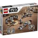 LEGO Star Wars - 75299 Ärger auf Tatooine